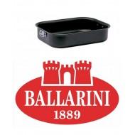 """BALLARINI -  TEGLIA RETTANGOLARE 30X22 CM """"FIRENZE"""""""