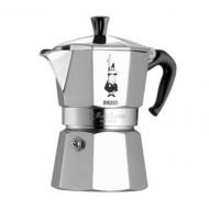 BIALETTI - CAFFETTIERA MOKA 6TZ