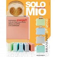 BRANDANI - TOSTAPANE SINGLE SOLO MIO